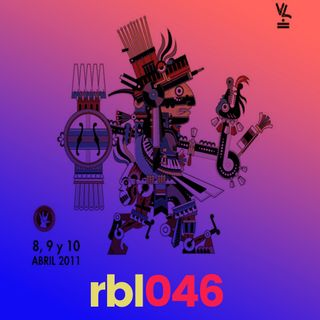BullterrierFM Presenta: Rebel #46