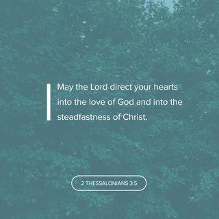 Episode 230: 2 Thessalonians 3:5 (September 6, 2018)