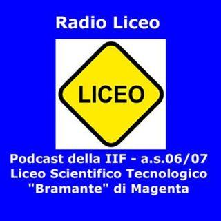 Radio Liceo