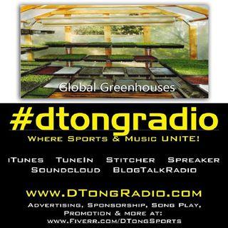 Mid-Week Indie Music Playlist - Powered by Global Greenhouses