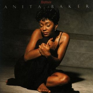 The Anita Baker Effect!