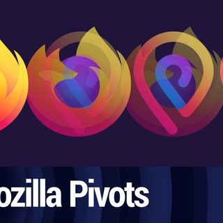 What's Going On at Mozilla? | TWiT Bits