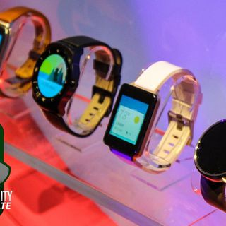 Thoughts on Smartphones and Wearables | The Friday Debate Podcast 004 | Android Authority