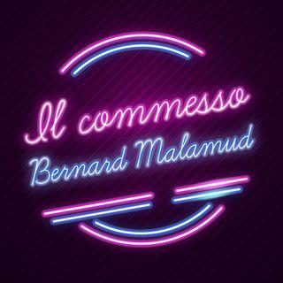 Il commesso di Bernard Malamud raccontato da Tommaso Pincio