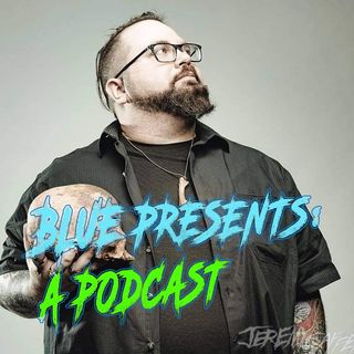 EP64: Horror And Music with Brian Almeida