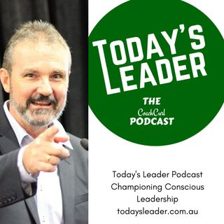 #258 Monday Mentoring - Two of the Best Leadership Hacks