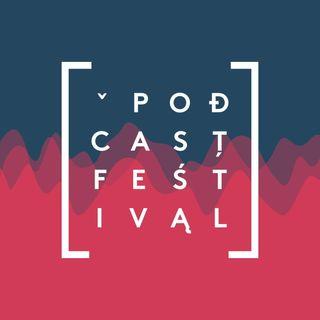 Steder: Podcastfestivalen 2019
