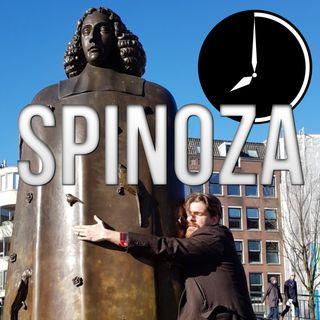 SPINOZA: una filosofia contro l'ignoto - Monografia