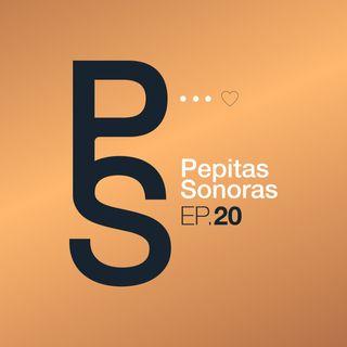 #20 - Episódio Especial: Pepitas na Tela Grande