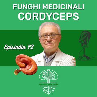 Funghi Medicinali: Cordyceps