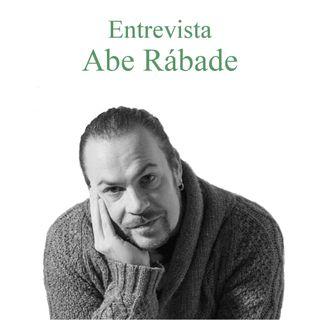 Entrevista a Abe Rábade