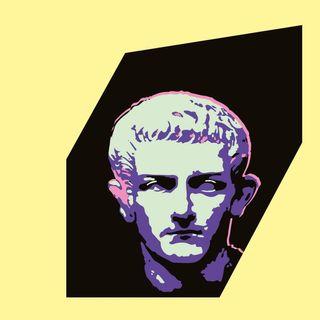 Caligula - Från guldkalv till galenpanna