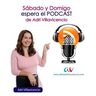 5 Pasos para Planear tu Vida al Éxito, por Adri Villavicencio