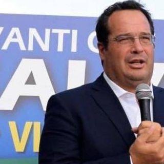 Durigon si dimette da sottosegretario, il passo indietro dopo le polemiche sul parco per Mussolini