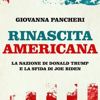 "Giovanna Pancheri ""Rinascita Americana"""