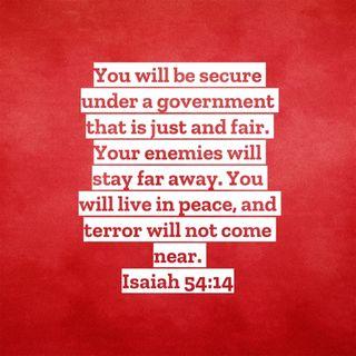 Fear Contaminates Faith 🥺🥸😣🤫