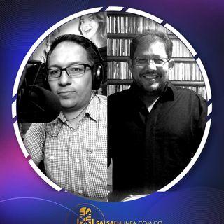 El Rincón Caliente Con Álvaro Quintero Y Cesar Ocampo Episodio 23