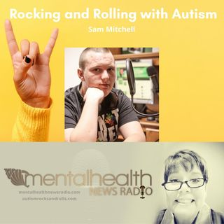Rocking and Rolling with Autism