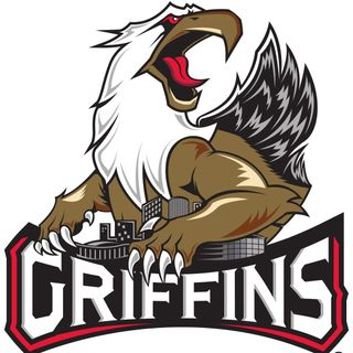 Ben Simon - Grand Rapids Griffins Head Coach