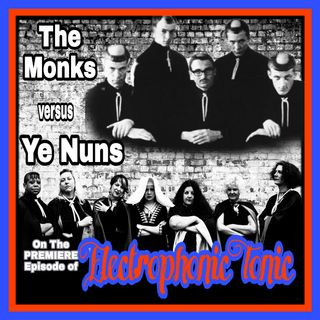 Nuns versus Monks