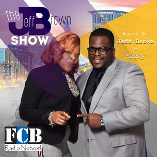 The Jeff Brown Show