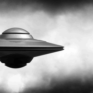 Hot Off The Press! The UFO Report Is Here! Come Find Out What The Government Knows About UAPs!!