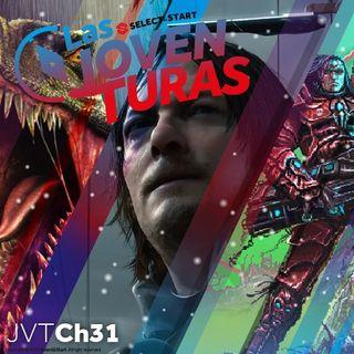 Las Joventuras 31: Death Turokfaris
