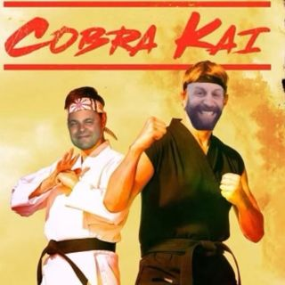 Cobra Kai-Season 2