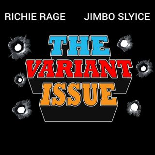 The Variant Issue #37