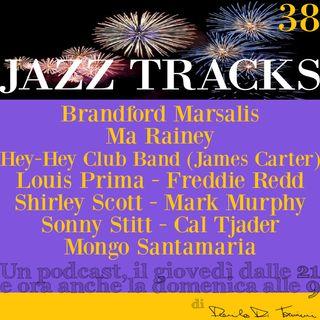 JazzTracks 38