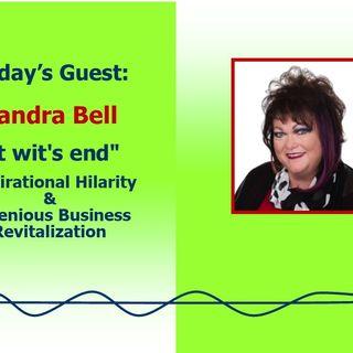 MBEY - Guest Zandra Bell