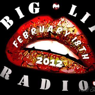 Big Lip Retro 35