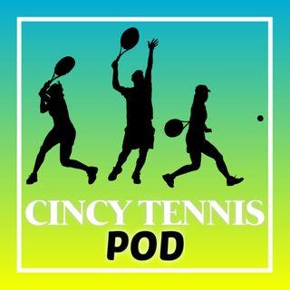 Puntata 2 - Masters 1000 e Wta 1000 Cincinnati 2021. Berrettini, Sonego, Giorgi e Paolini in evidenza