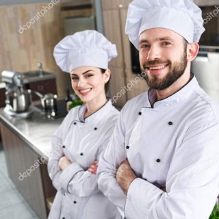 El mejor en la cocina