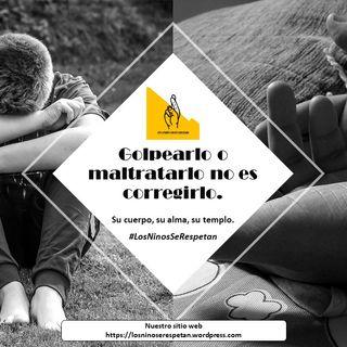 #Losninosserespetan - Castigar