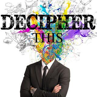 Decipher This