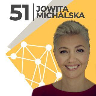 Jowita Michalska-miej odwagę być kimś lepszym-Digital University