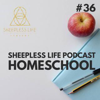 036 - Homeschool