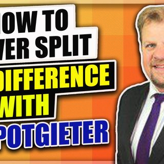 🎧 How to Never Split the Difference ➕➖ with Jan Potgieter 🎤