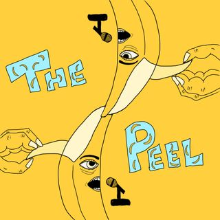 THE PEEL - Episode 11 : Robo-Peels and Sex Robots