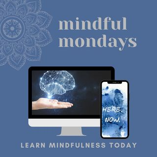 Episode 3: Myths on Mindfulness with Sue Hart