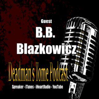 B. B. Blazkowicz