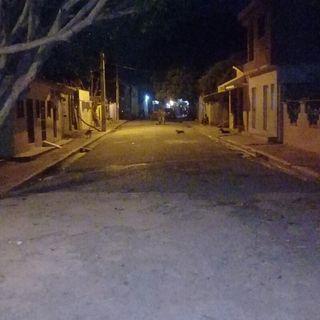Noche Urbana.