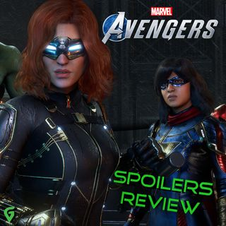 Avengers Game Spoiler Review : Was It Worth The Wait?