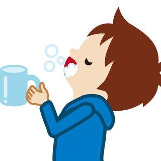 Il fluoro nel prevenire la carie dei bambini | Ep.2