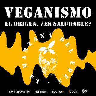 6. Veganismo. El origen.