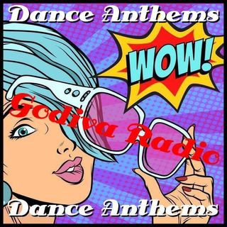 2nd October 2020 Godiva Radio playing you Friday Night Dance Anthems with Gray.
