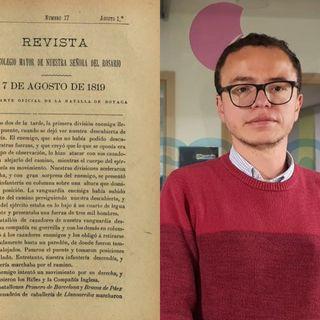 Radiophonium regresa con lo mejor del Archivo Histórico
