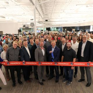 EP: 188 Primerica Technology Innovation Center Is Now Open For Business