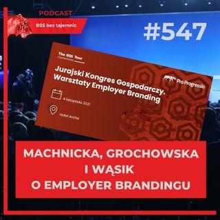 #547 Warsztaty Employer Branding wracają do Częstochowy po raz trzeci